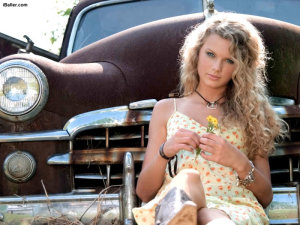 Taylor Swift - Old