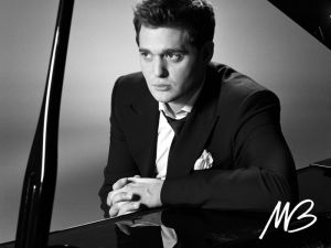 Michael Bublé - Piano